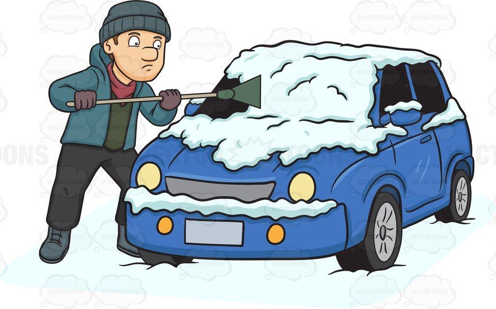 Snow car clipart 1 » Clipart Portal.