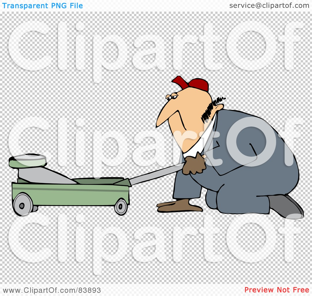 Car Jack Clipart Png.