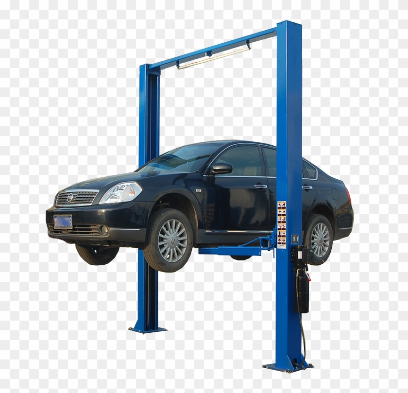 4ton Auto Lift Two Post/mechanic Workshop Equipment/car.