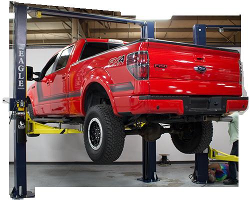 *BACKORDER* 2 Post Car Lift 12,000 lb. Capacity.