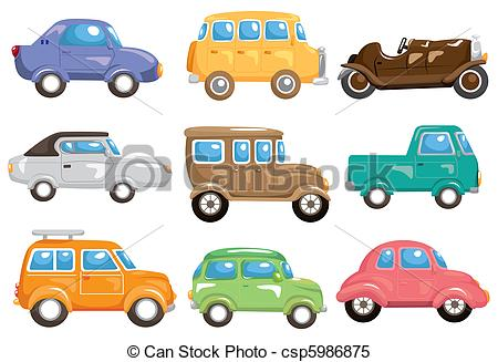 Car Vector Clipart EPS Images. 144,672 Car clip art vector.