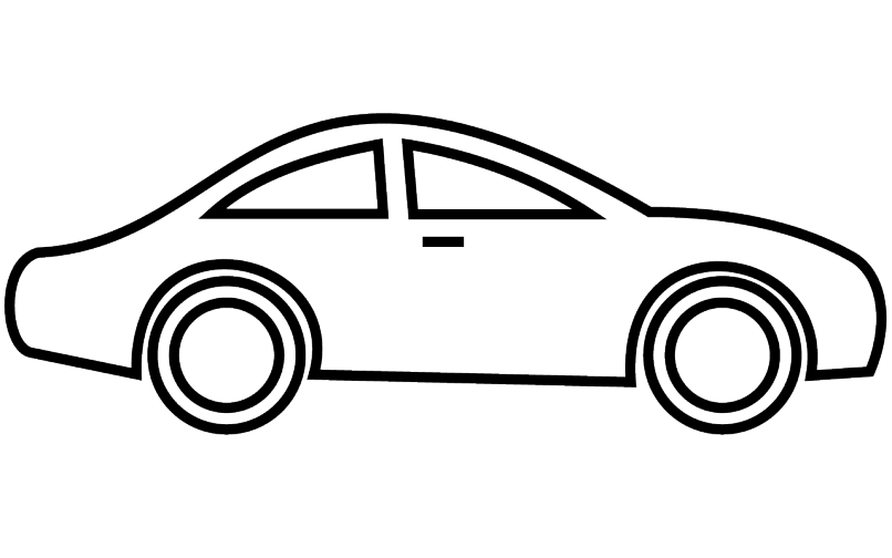 Car Line Drawing at PaintingValley.com.