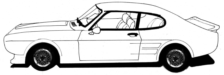 Free Line Art Cars, Download Free Clip Art, Free Clip Art on.