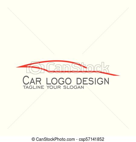 auto car logo.