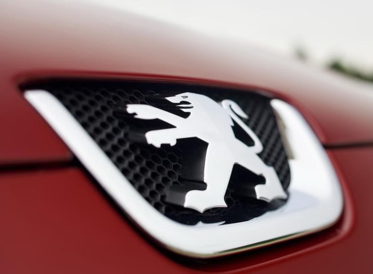 Lion car Logos.
