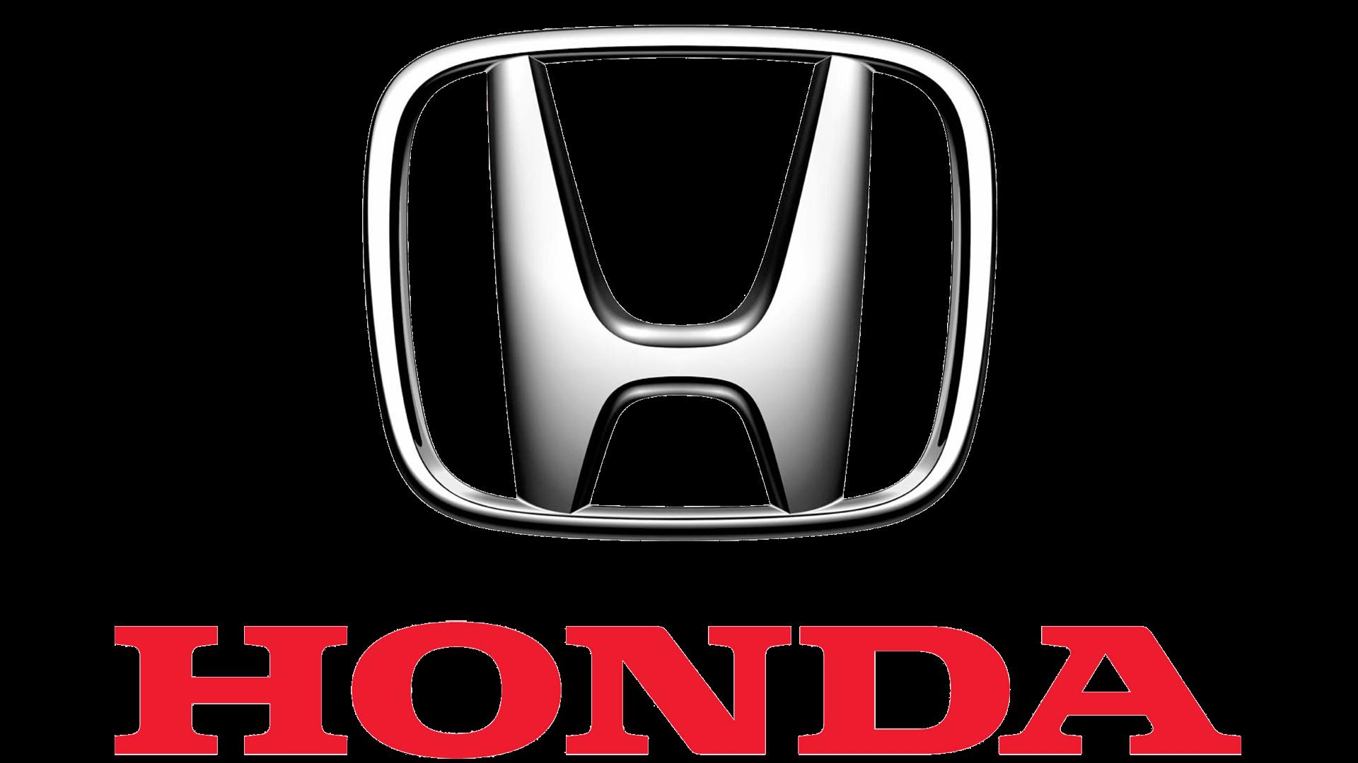 Car Logo Honda transparent PNG.