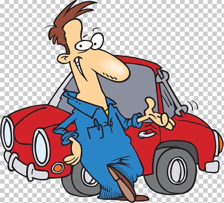 Cartoon Auto Mechanic PNG, Clipart, Art Car, Artwork, Auto Mechanic.
