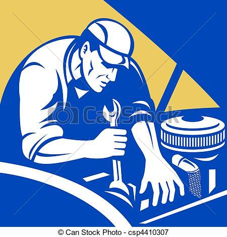 Mechanic Illustrations and Clip Art. 48,872 Mechanic royalty free.