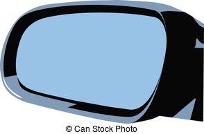 Car mirror Stock Illustration Images. 1,573 Car mirror.