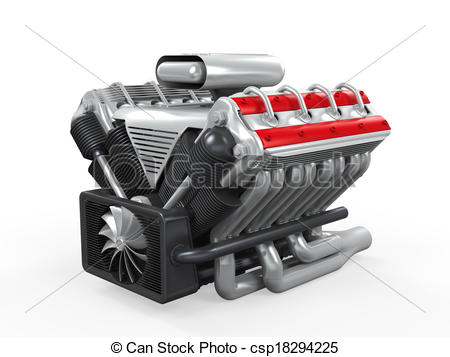 V8 Clipart and Stock Illustrations. 424 V8 vector EPS.