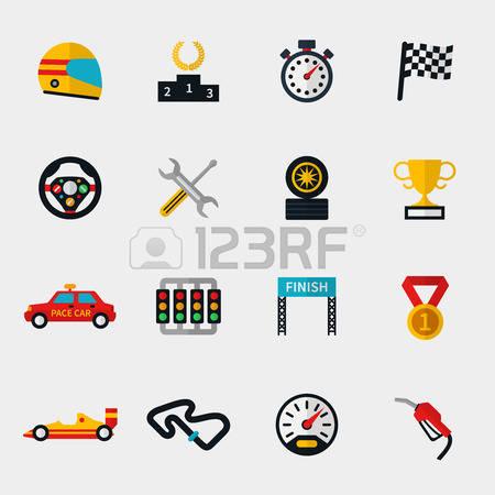 33,220 Racing Stock Vector Illustration And Royalty Free Racing.