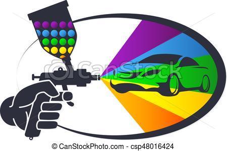 Car painting clipart 7 » Clipart Portal.