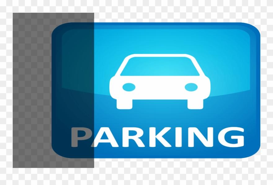 Clipart Car Parking.