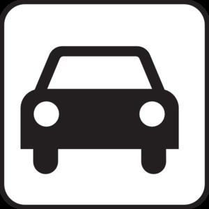 Car Park Sign Clip Art at Clker.com.