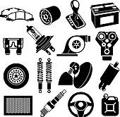 Car part Illustrations and Clipart. 3,070 car part royalty free.