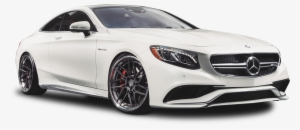 Benz Car PNG Images.