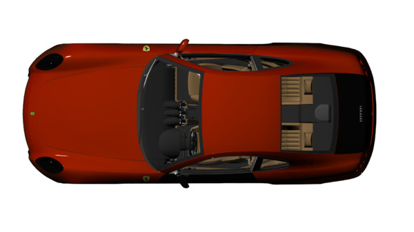 Car Icon Top View Png #11564.