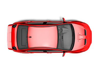 Free Icon Png Car Top View #11561.