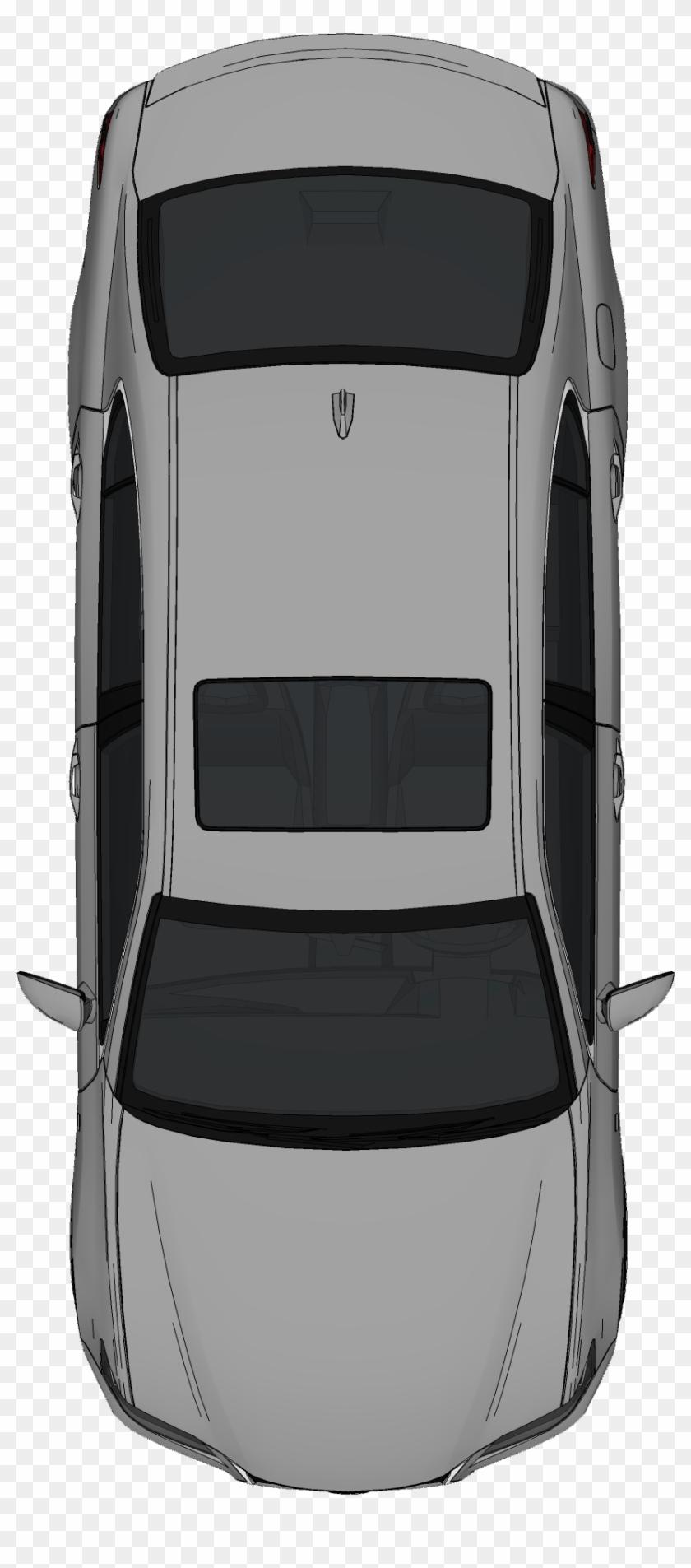 Png Cars Top View, Transparent Png.