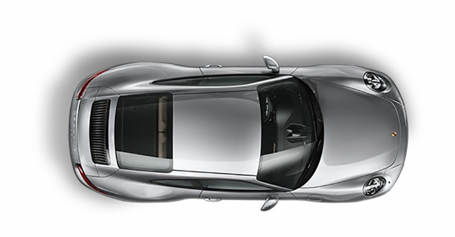 Car Top View Png, Transparent Png Download For Free #468649.