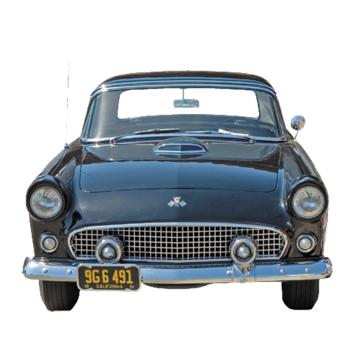 Old Car PNG Images.