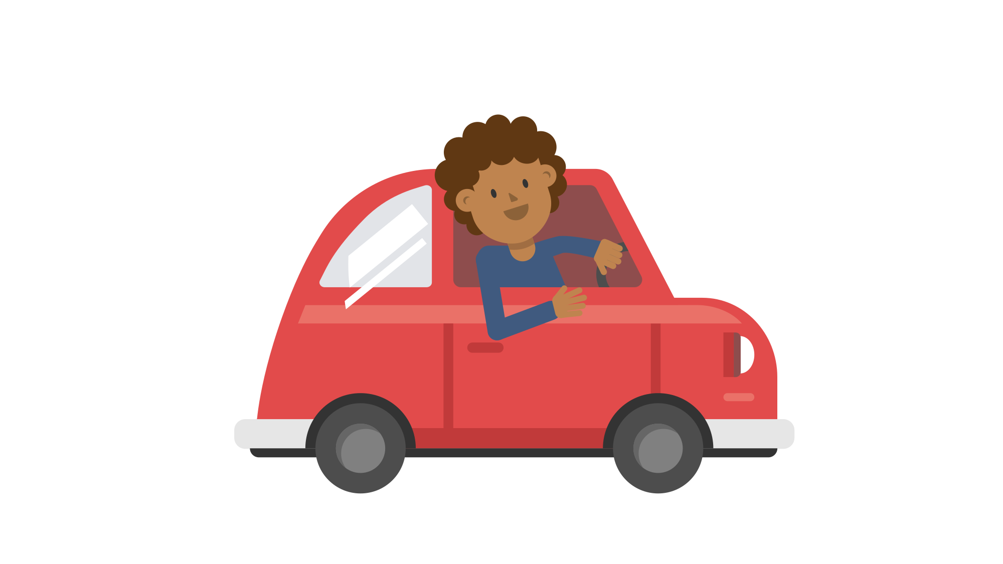 Car Driving Clip art Portable Network Graphics GIF.