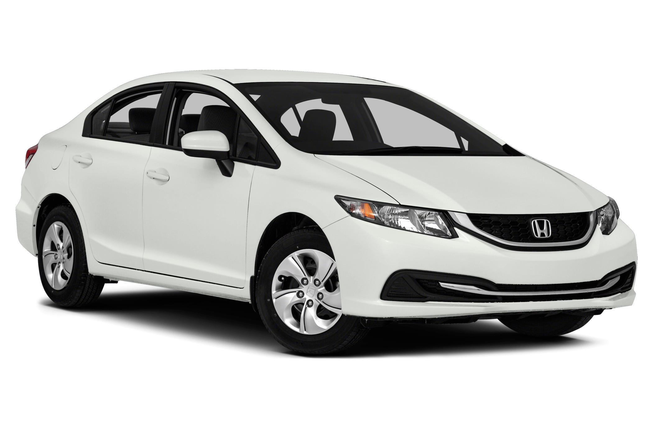 Download Honda Cars PNG Image for Free.