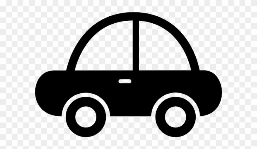 Car Profile Clipart.