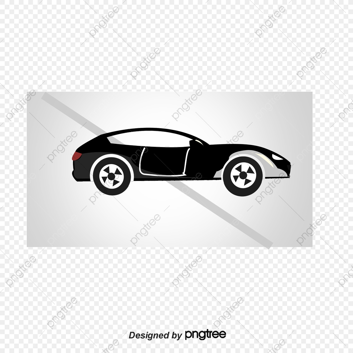 Car Profile, Shape, Fashion PNG Transparent Clipart Image and PSD.