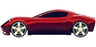 Car profile clipart 2 » Clipart Portal.