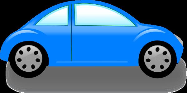Car Profile Cliparts.