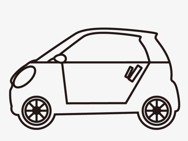 Car profile clipart 1 » Clipart Portal.