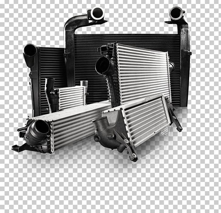 Car Radiator Intercooler Engine Heat Exchanger PNG, Clipart.