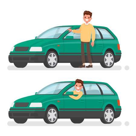 14,234 Car Ride Stock Vector Illustration And Royalty Free Car Ride.