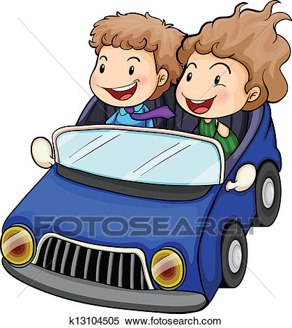 Car ride clipart 1 » Clipart Station.