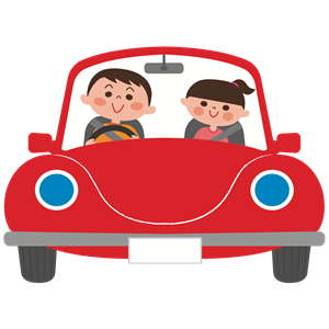 Car Ride clipart, cliparts of Car Ride free download (wmf, eps, emf.