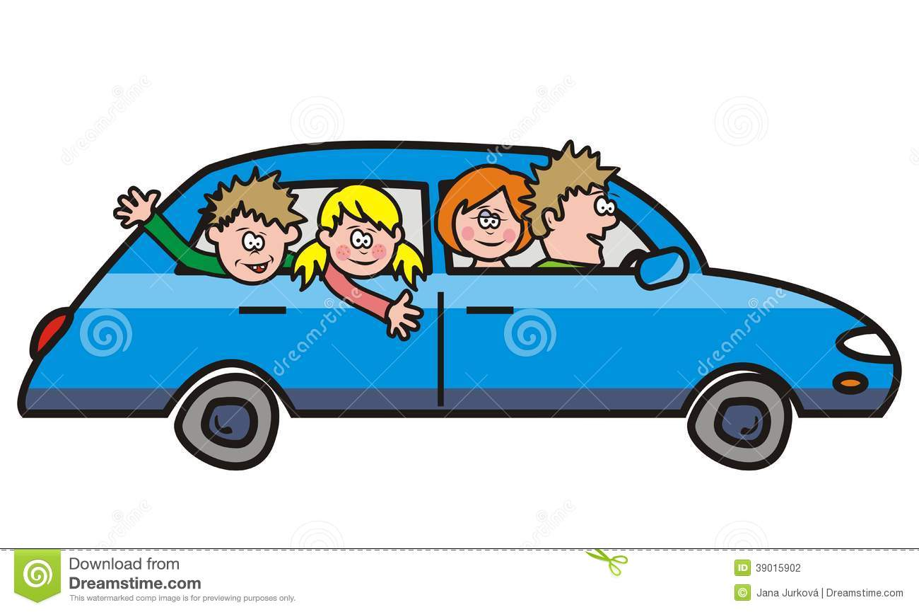 Car ride clipart 5 » Clipart Station.