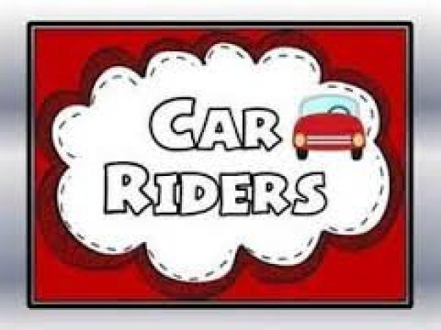 Car Rider Cliparts 17.