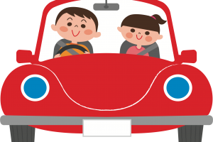 Car rider clipart 1 » Clipart Station.