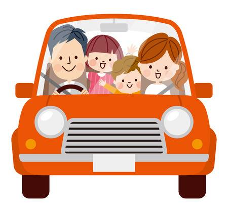 New Procedures for Car Rider Drop Off and Pick Up Starting November.