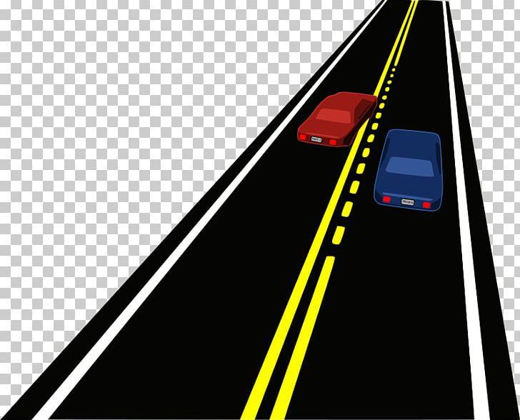 Car Road PNG, Clipart, Angle, Car, Cartoon, Clip Art, Computer Icons.