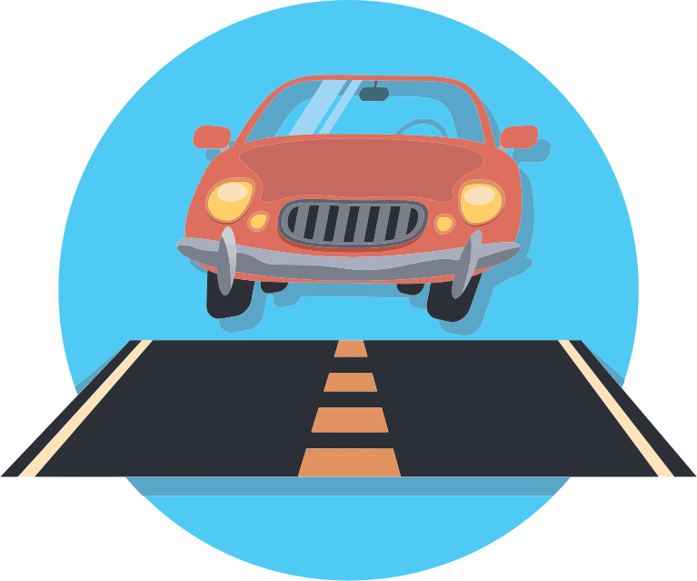 Car road clipart » Clipart Station.