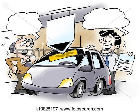 Car salesman Illustrations and Clipart. 293 car salesman royalty.