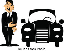 Car salesman Vector Clipart EPS Images. 320 Car salesman clip art.