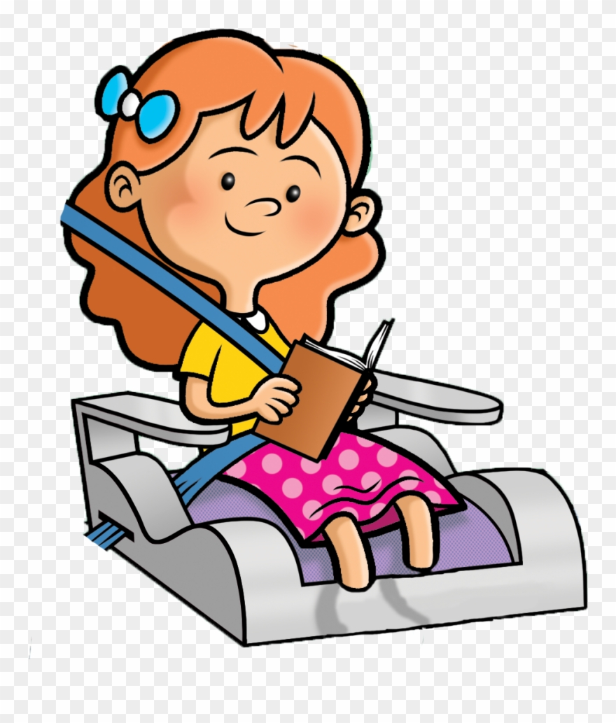 Car Seat Safety Clipart (#2304787).