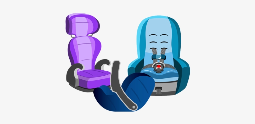 Car Seats For Different Stages.