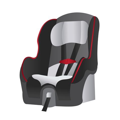 Car Seat Information.