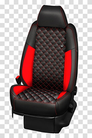 Car Seat Cover transparent background PNG cliparts free.