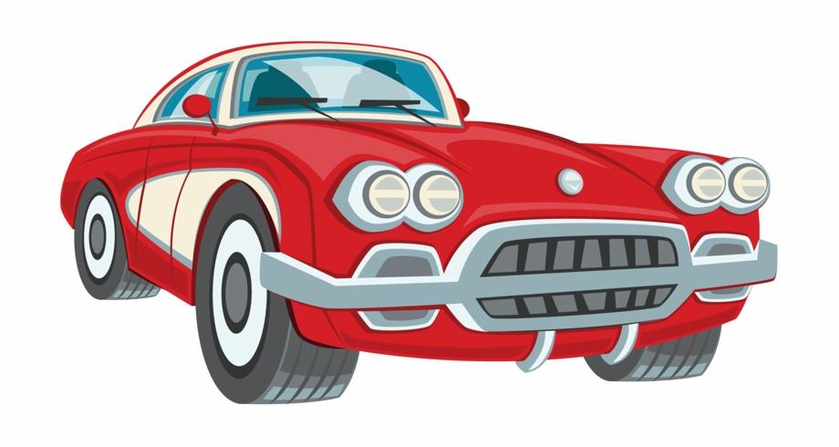 Cars Classic Car Show Kid Transparent Image Clipart.