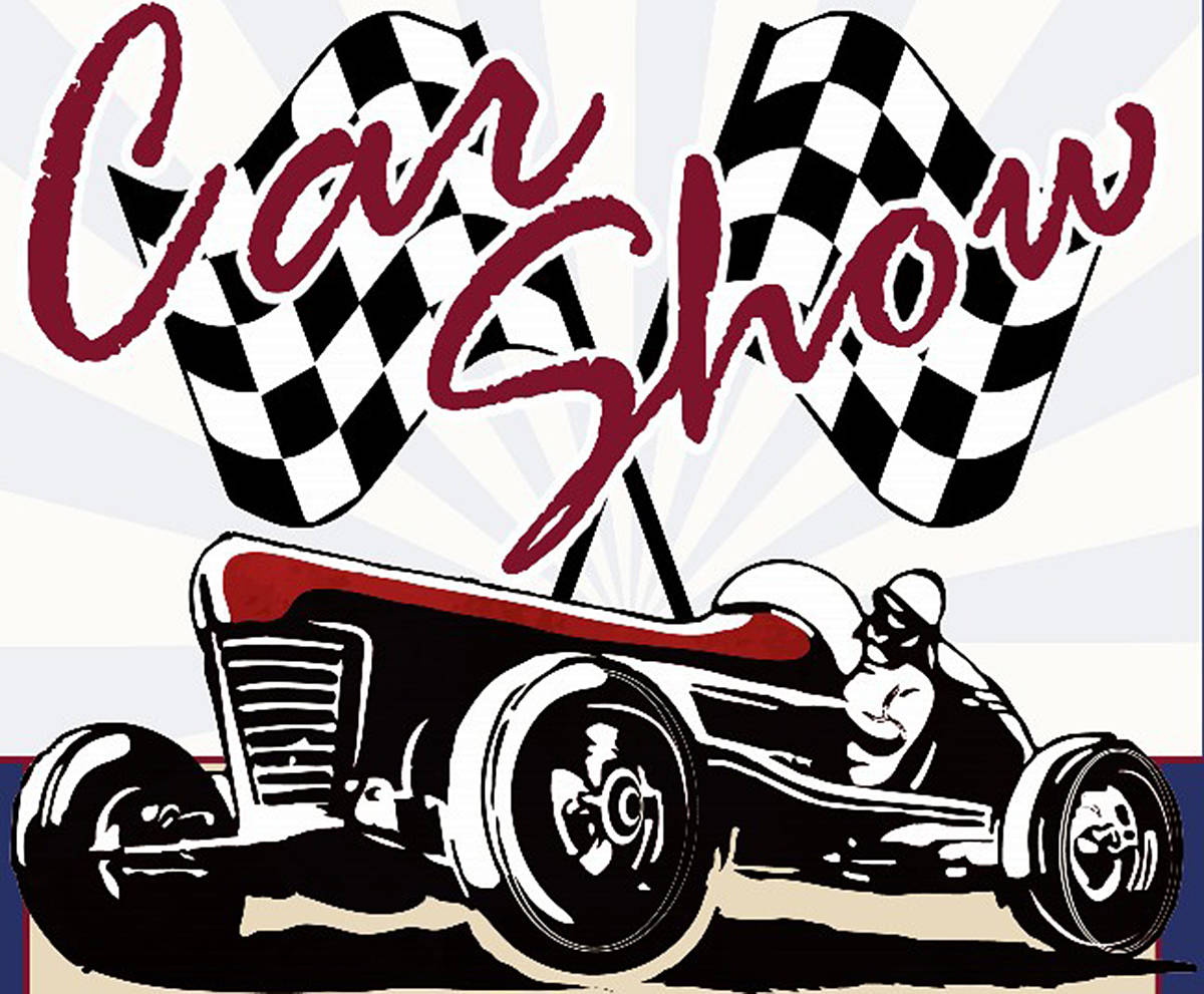 Inaugural school car show in Langley helps fund music and auto.